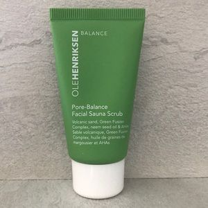 🌈 2/$15 OleHenriksen Pore-Balance Facial Scrub 🌋